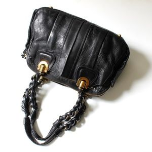 Chloe Heloise Shoulder Bag Purse